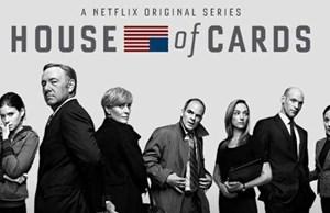 House of Cards, la prima produzione originale Netflix che ha fatto la storia